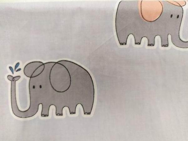 בד פילים